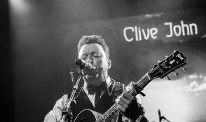 Johnny Cash Roadshow 4