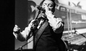 Johnny Cash Roadshow 5