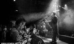 Johnny Cash Roadshow 7