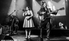 Johnny Cash Roadshow 9