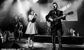 Johnny Cash Roadshow 12