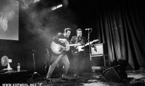 Johnny Cash Roadshow 13