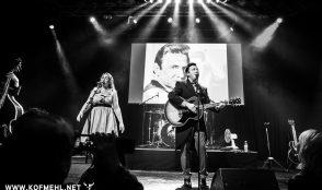 Johnny Cash Roadshow 14