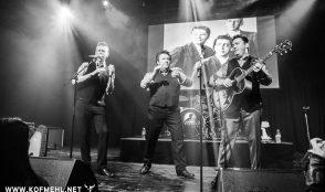 Johnny Cash Roadshow 16
