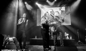 Johnny Cash Roadshow 17