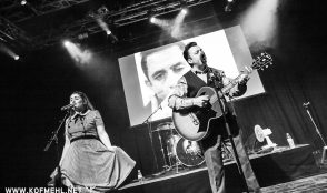 Johnny Cash Roadshow 18