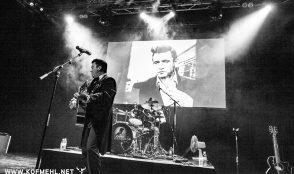 Johnny Cash Roadshow 19
