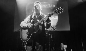 Johnny Cash Roadshow 20