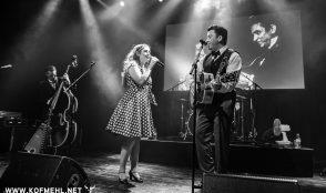 Johnny Cash Roadshow 22