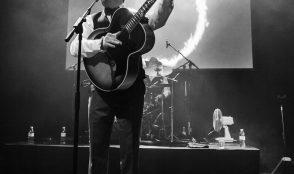 Johnny Cash Roadshow 25