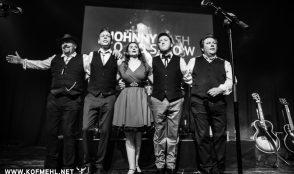 Johnny Cash Roadshow 26