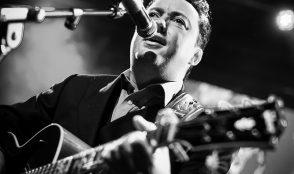 Johnny Cash Roadshow 28