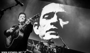 Johnny Cash Roadshow 37