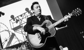 Johnny Cash Roadshow 39
