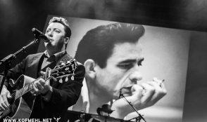Johnny Cash Roadshow 40