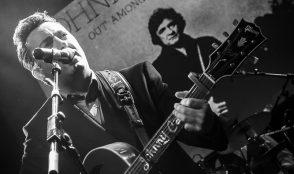 Johnny Cash Roadshow 41