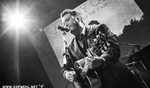 Johnny Cash Roadshow 43