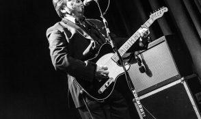 Johnny Cash Roadshow 45