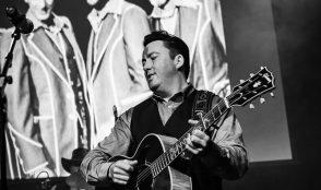 Johnny Cash Roadshow 51