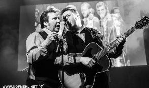 Johnny Cash Roadshow 52