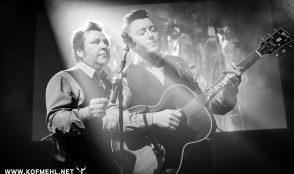 Johnny Cash Roadshow 53