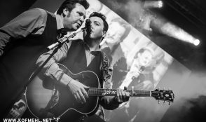 Johnny Cash Roadshow 54
