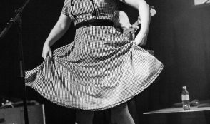Johnny Cash Roadshow 57