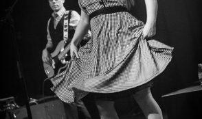 Johnny Cash Roadshow 59