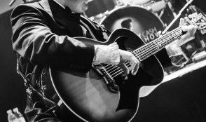 Johnny Cash Roadshow 61