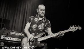 Philipp Bluedög Gerber & Friends 44