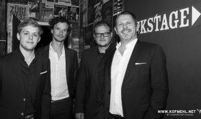 Dominic Schoemaker &Band@Bluemonday 2