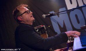 Dominic Schoemaker &Band@Bluemonday 3