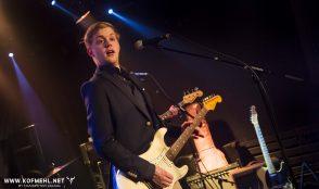 Dominic Schoemaker &Band@Bluemonday 4