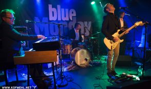 Dominic Schoemaker &Band@Bluemonday 5