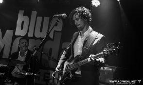 Dominic Schoemaker &Band@Bluemonday 6