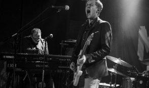 Dominic Schoemaker &Band@Bluemonday 7
