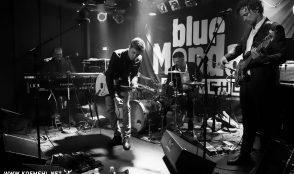Dominic Schoemaker &Band@Bluemonday 10