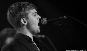 Dominic Schoemaker &Band@Bluemonday 11