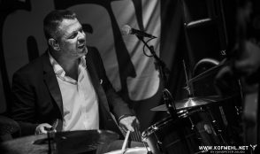 Dominic Schoemaker &Band@Bluemonday 12