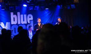 Dominic Schoemaker &Band@Bluemonday 13