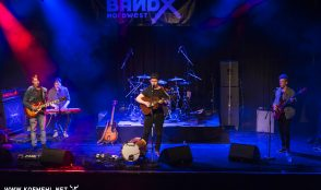 True Blue@BandX NordWest Final 8