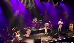 Los Tros Flamingos@BandX NordWest Final 1