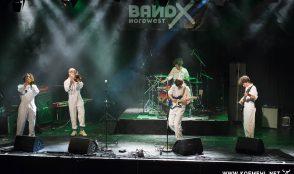 Los Tros Flamingos@BandX NordWest Final 14