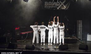 Los Tros Flamingos@BandX NordWest Final 15