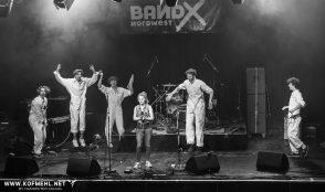 Los Tros Flamingos@BandX NordWest Final 16