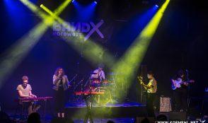 Weird Fishes@BandX NordWest Final 9