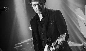 Dominic Schoemaker &Band@Bluemonday 18