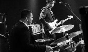 Dominic Schoemaker &Band@Bluemonday 19