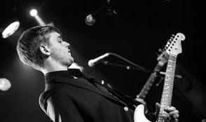 Dominic Schoemaker &Band@Bluemonday 20
