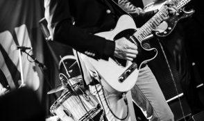 Dominic Schoemaker &Band@Bluemonday 21